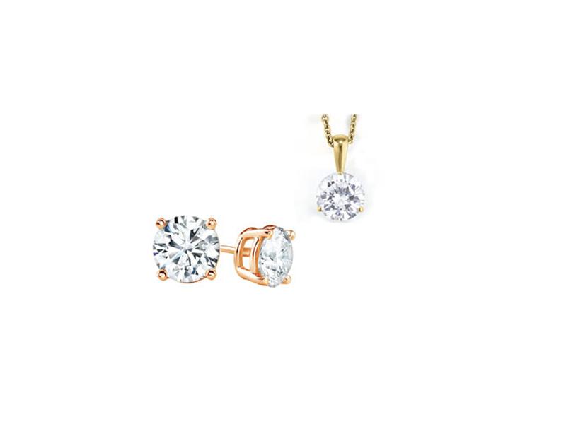 Bapalal Co Jewellers Diamond Collection